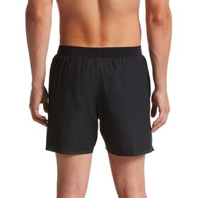 """Nike Swim Linen Blade 5"""" Bathing Trunk Men black"""